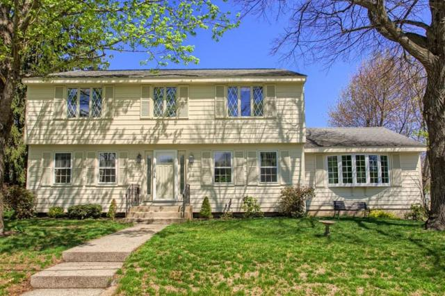 38 Jeffrey Keating, Fitchburg, MA 01420 (MLS #72312131) :: Hergenrother Realty Group