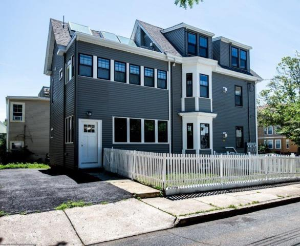 195 School St #1, Somerville, MA 02145 (MLS #72312238) :: The Goss Team at RE/MAX Properties