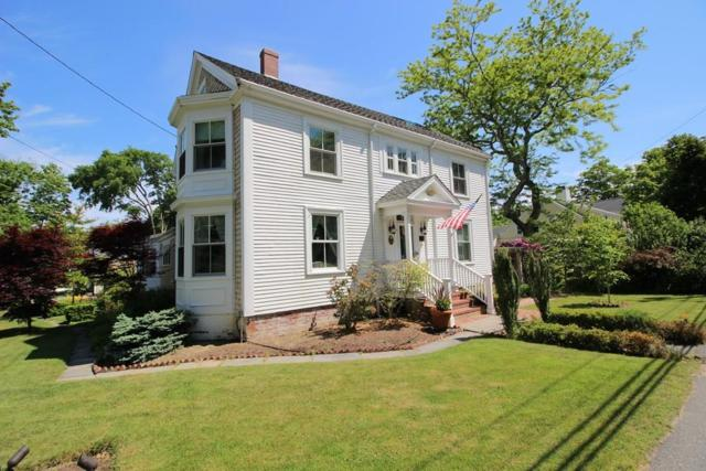 112 Main Street, Yarmouth, MA 02675 (MLS #72312337) :: The Goss Team at RE/MAX Properties