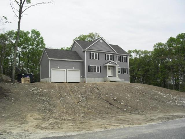 Lot 95 Willow Brook Lane, Blackstone, MA 01504 (MLS #72312378) :: Goodrich Residential