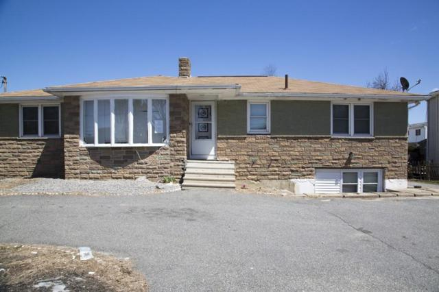 16 Aldrich Ave, Cranston, RI 02920 (MLS #72312481) :: Westcott Properties