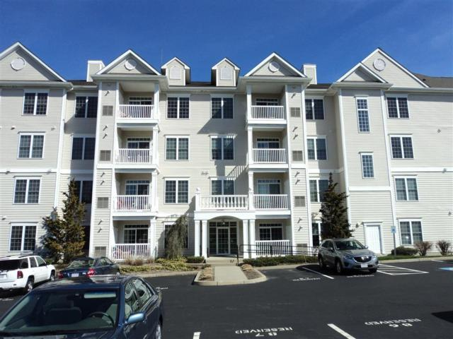 1481 Phillips Rd #1105, New Bedford, MA 02745 (MLS #72312603) :: ALANTE Real Estate