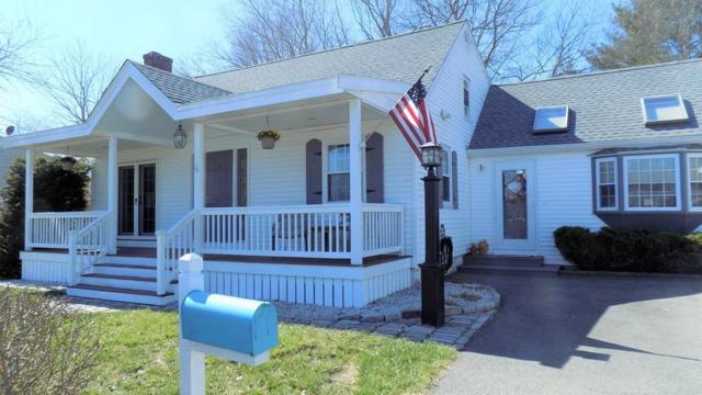 18 Washington Cir, Holbrook, MA 02343 (MLS #72313287) :: Keller Williams Realty Showcase Properties