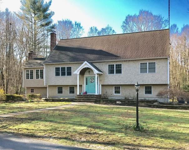 15 Woodview, Lakeville, MA 02347 (MLS #72313350) :: Westcott Properties