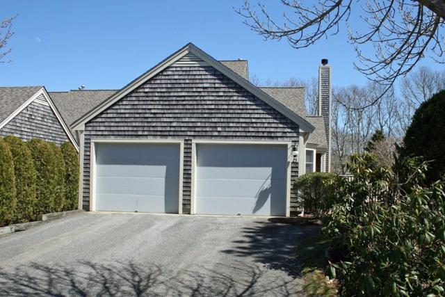 23 Blueberry Path D, Yarmouth, MA 02675 (MLS #72313539) :: Local Property Shop