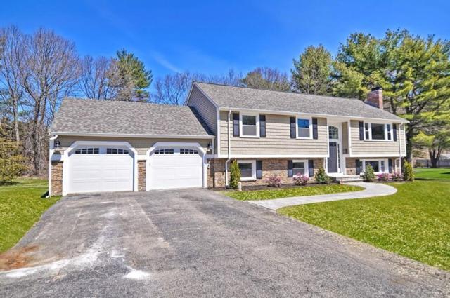 9 Pinegrove Rd, Hingham, MA 02043 (MLS #72315035) :: Keller Williams Realty Showcase Properties