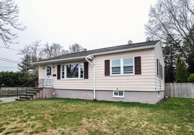 37 Howard St, Dartmouth, MA 02747 (MLS #72315523) :: Cobblestone Realty LLC
