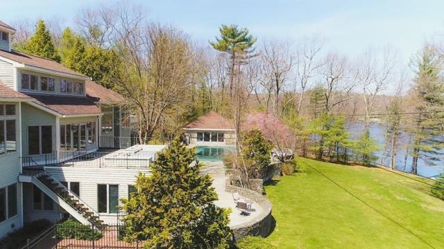 142 Old Quarry Rd, Glocester, RI 02857 (MLS #72316738) :: Vanguard Realty