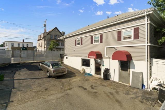 544 Revere Street, Revere, MA 02151 (MLS #72317986) :: Westcott Properties