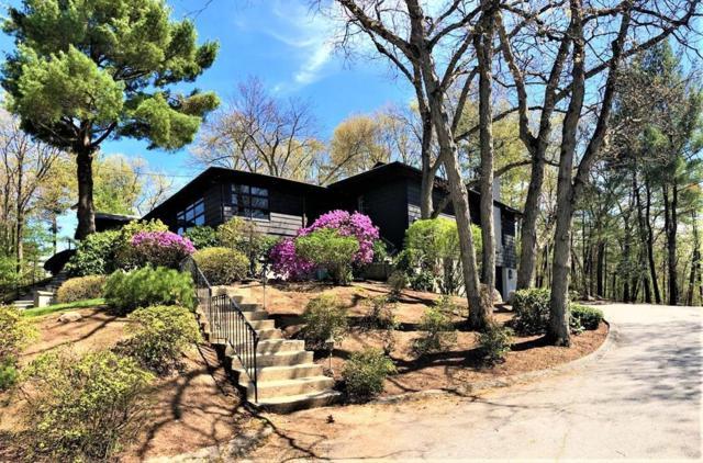 187 Primrose Hill Rd., Dracut, MA 01826 (MLS #72318299) :: Westcott Properties