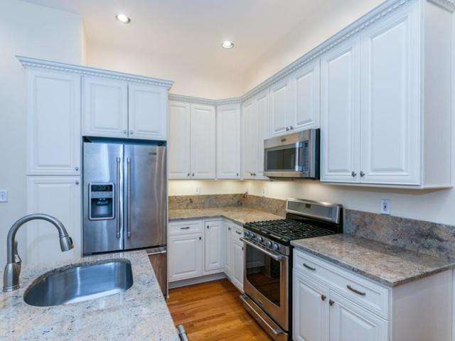 17 High St #1, Brookline, MA 02445 (MLS #72318591) :: Westcott Properties