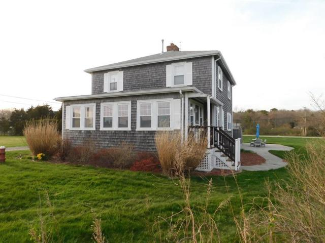 6 Wendell St, Mattapoisett, MA 02739 (MLS #72318827) :: Welchman Real Estate Group | Keller Williams Luxury International Division