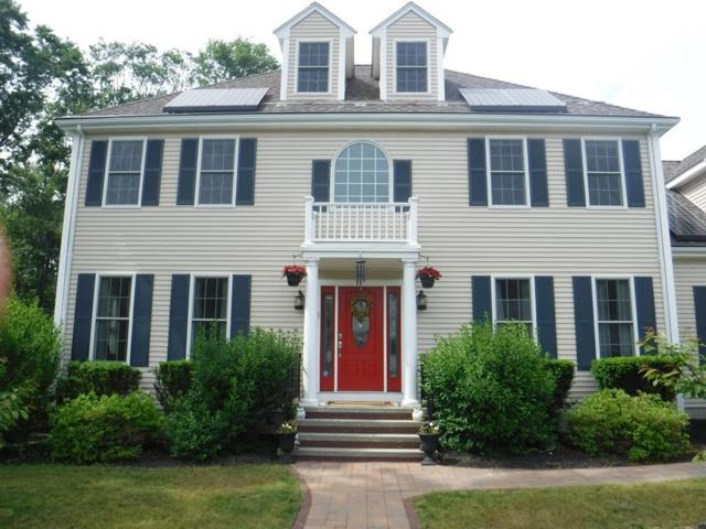 3 Mosesso Dr, Holbrook, MA 02343 (MLS #72319053) :: Mission Realty Advisors
