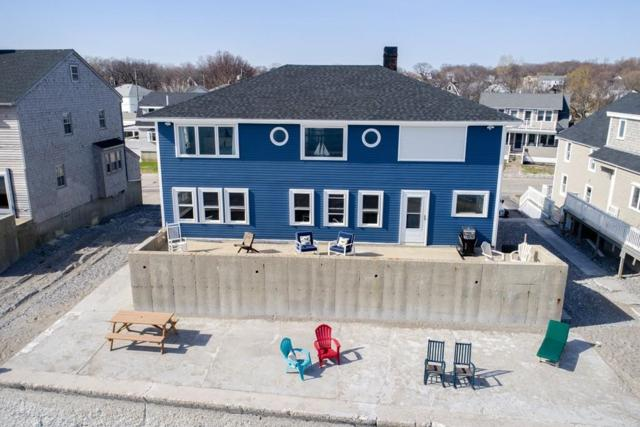 52 Oceanside Dr, Scituate, MA 02066 (MLS #72319535) :: ALANTE Real Estate