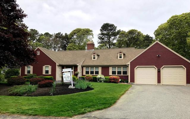 5 Dundee Ln, Yarmouth, MA 02675 (MLS #72319883) :: The Goss Team at RE/MAX Properties