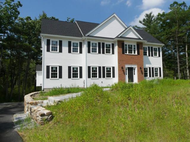 12 Candida Way, Andover, MA 01810 (MLS #72320046) :: Apple Country Team of Keller Williams Realty