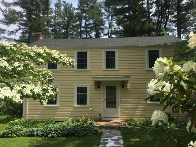 29 Mohawk Drive, Acton, MA 01720 (MLS #72320568) :: Apple Country Team of Keller Williams Realty