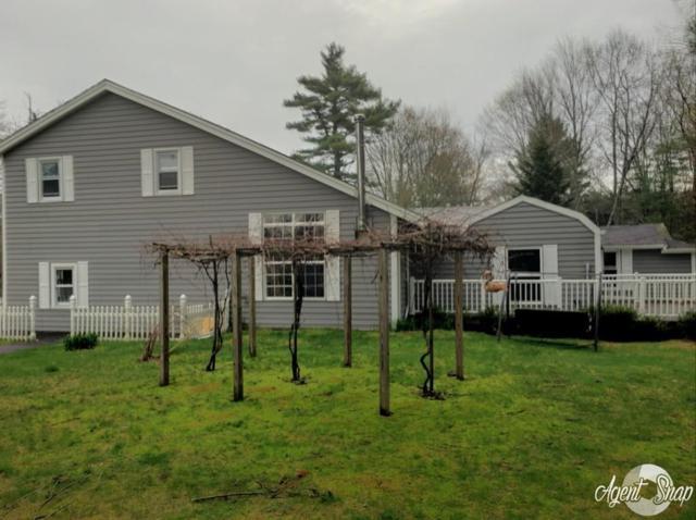2606 North Main Street, Lancaster, MA 01523 (MLS #72321165) :: The Home Negotiators