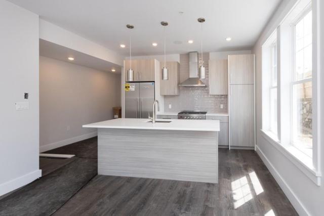 176 Humboldt Ave #9, Boston, MA 02121 (MLS #72321263) :: ALANTE Real Estate
