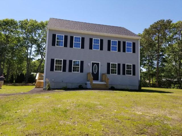 57 Melgo Lane, Yarmouth, MA 02664 (MLS #72321671) :: The Muncey Group