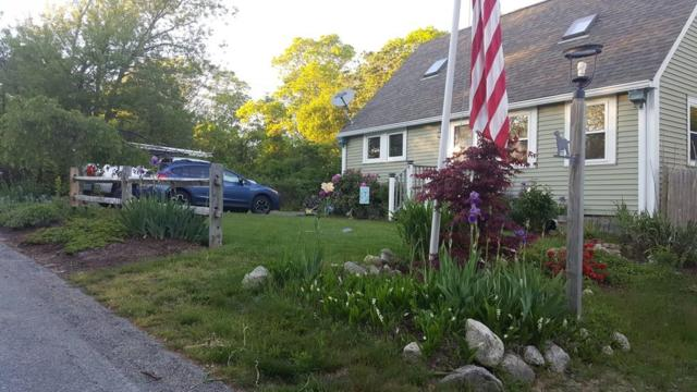 19 Silver Birch, Plymouth, MA 02360 (MLS #72321784) :: Mission Realty Advisors