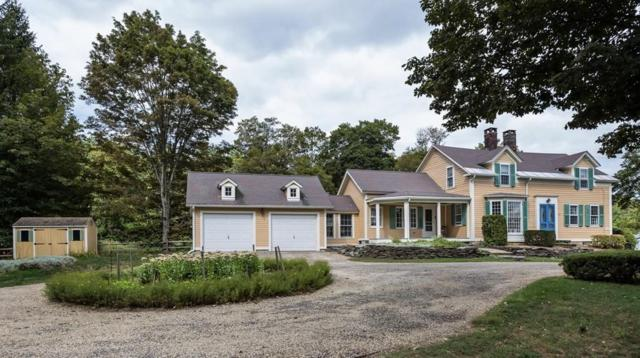 342 Haydenville Road, Whately, MA 01093 (MLS #72321815) :: NRG Real Estate Services, Inc.