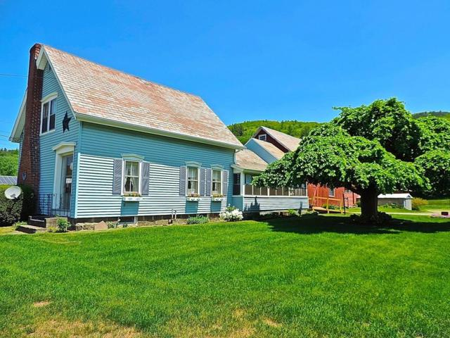 233 Main Street, Shelburne, MA 01370 (MLS #72321986) :: Goodrich Residential