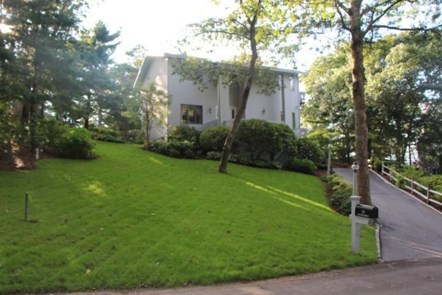 33 Studio Dr, Bourne, MA 02532 (MLS #72322217) :: Local Property Shop