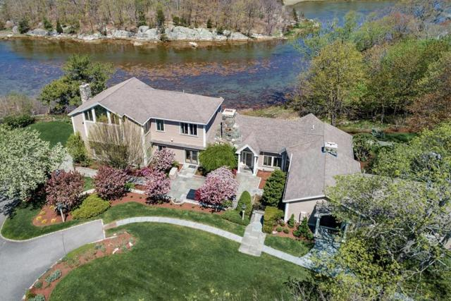 68 Nichols Road, Cohasset, MA 02025 (MLS #72322560) :: Vanguard Realty