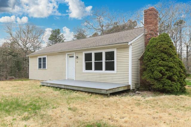 36 Bosun, Barnstable, MA 02648 (MLS #72322613) :: Goodrich Residential