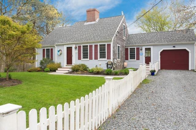 90 Wimbledon Dr, Yarmouth, MA 02673 (MLS #72322664) :: Welchman Real Estate Group | Keller Williams Luxury International Division