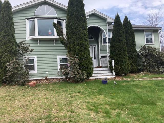 45 Kendall Hill Rd, Sterling, MA 01564 (MLS #72322770) :: The Home Negotiators
