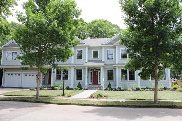 50 Karen Road, Newton, MA 02468 (MLS #72322987) :: Commonwealth Standard Realty Co.