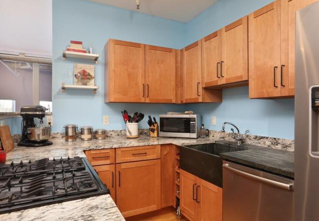 60 Tufts Street #3, Somerville, MA 02143 (MLS #72324256) :: ALANTE Real Estate