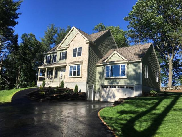 LOT 7A Chad Lane, Sterling, MA 01564 (MLS #72324327) :: Vanguard Realty