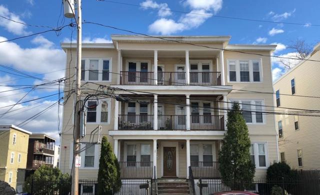 14 Estella St #2, Boston, MA 02126 (MLS #72324914) :: ALANTE Real Estate