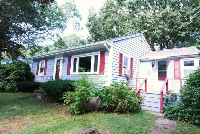 45 Marjorie Avenue, Bourne, MA 02559 (MLS #72325397) :: Vanguard Realty