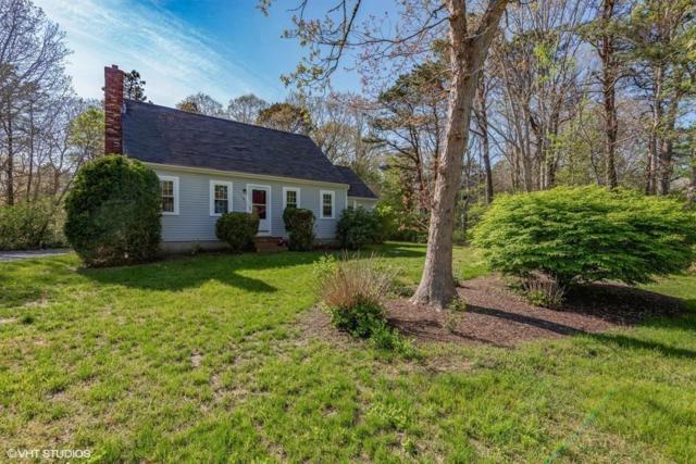 15 Pin Oak Dr, Sandwich, MA 02537 (MLS #72325835) :: ALANTE Real Estate