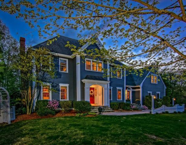 9 Kendall Drive, Westborough, MA 01581 (MLS #72326629) :: Hergenrother Realty Group
