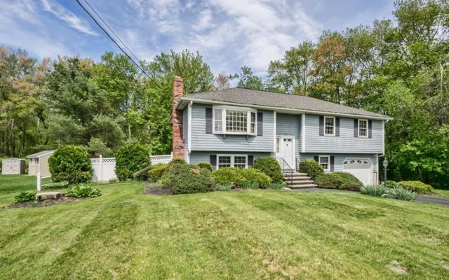 22 Vermont Rd, Wilmington, MA 01887 (MLS #72326862) :: Exit Realty