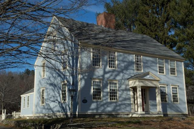 19 Brookfield Road, Brimfield, MA 01010 (MLS #72327039) :: NRG Real Estate Services, Inc.
