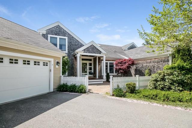 3 Endicott Gln #3, Plymouth, MA 02360 (MLS #72327398) :: ALANTE Real Estate