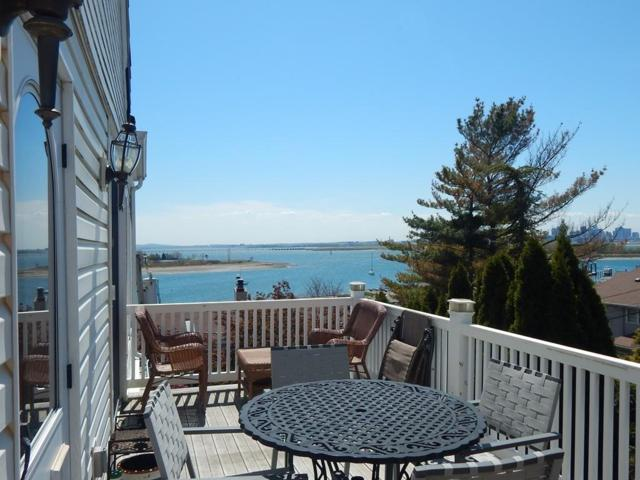 90 Terrace Ave #2, Winthrop, MA 02152 (MLS #72327556) :: Mission Realty Advisors
