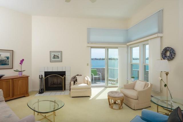 20 Marina Drive #20, Hull, MA 02045 (MLS #72328035) :: Westcott Properties