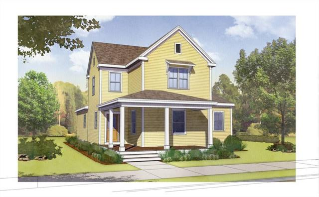 99 Grant Rd, Devens, MA 01434 (MLS #72328093) :: Trust Realty One
