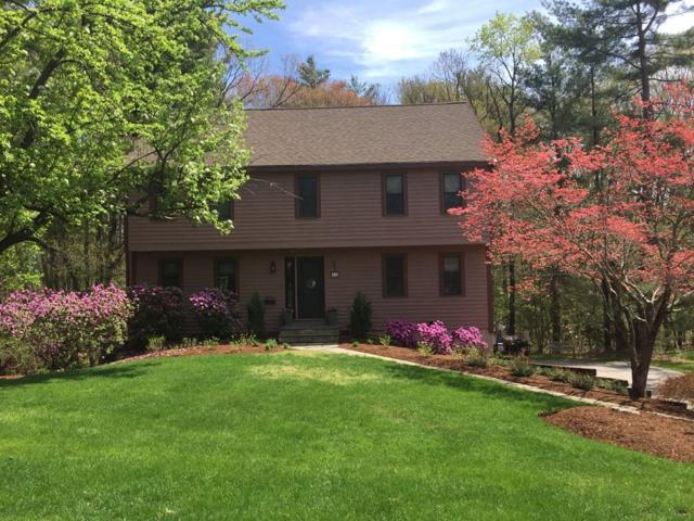 63 Oak Ave, Northborough, MA 01532 (MLS #72328410) :: Hergenrother Realty Group