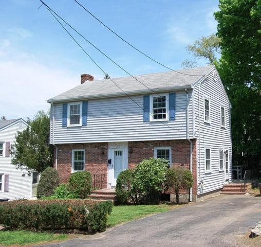 184 Lansdowne St, Quincy, MA 02171 (MLS #72328462) :: Goodrich Residential