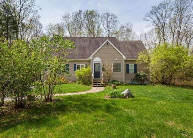 28R Fairfield Ave, Williamsburg, MA 01039 (MLS #72328780) :: NRG Real Estate Services, Inc.