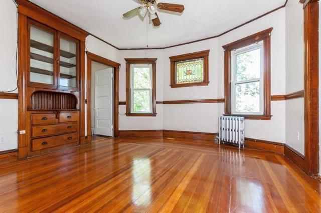 40 Barry St, Boston, MA 02125 (MLS #72329254) :: Welchman Real Estate Group | Keller Williams Luxury International Division