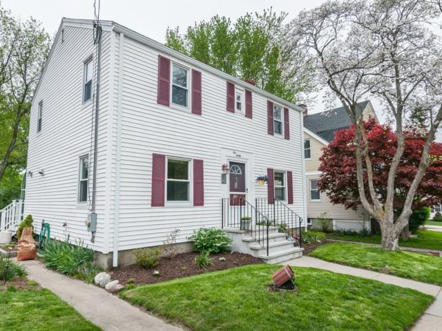 1030 Belmont Street, Watertown, MA 02472 (MLS #72329599) :: Vanguard Realty